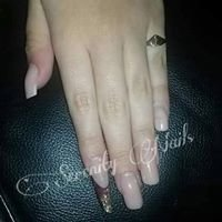 Serenity Nails by Yvonne