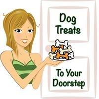 Dog Treats To Your Doorstep