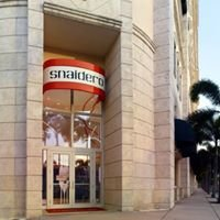 Snaidero USA Coral Gables Showroom