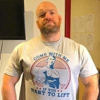 Gary Pettengell - Personal Trainer