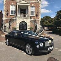 RK Prestige Wedding Car Hire
