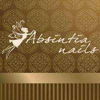 Absintia Nails