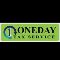 ONEDAY TAX SERVICE