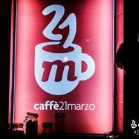 Caffè 21 Marzo