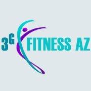 Aimee Zumba Fitness AZ