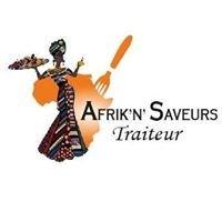 Afrik'N'Saveurs - Traiteur