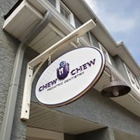 Chew Chew Pediatric Dentistry