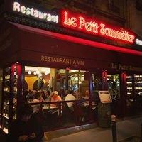 Le Petit Sommelier de Paris