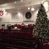 Burgaw United Methodist Church