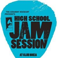 High School Jam Session at Club Nokia