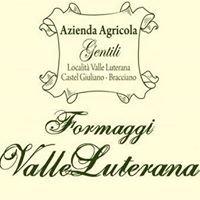 Formaggi Valleluterana - Azienda Agricola Gentili