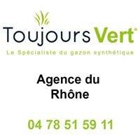 Toujours Vert Rhône - 69