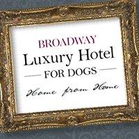 The Luxury Dog Hotel