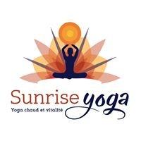 Sunrise Yoga Chaud