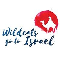Wildcats Go To Israel