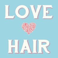 Love Hair - Shanklin, Isle of Wight