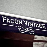 Façon Vintage