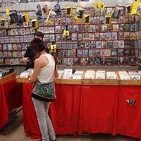 Paseo de compras SAN JUAN Bautista
