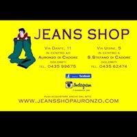 Jeans Shop