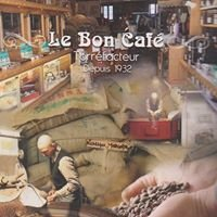Torrefaction LE BON CAFE