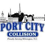 PORT CITY COLLISION INC