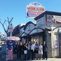 Melvin Mora & Associates Inc. Taxation + Business Services
