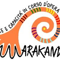 Marakanda Open Group