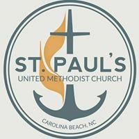 St. Paul's UMC Carolina Beach