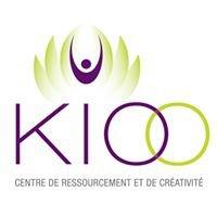 Kio-o, Centre de ressourcement et de créativité