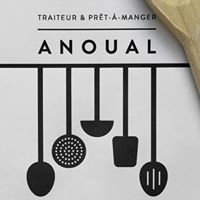Anoual