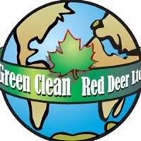 Green Clean Red Deer Ltd.