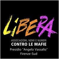 "Presidio Libera ""Angelo Vassallo"" Firenze Sud"