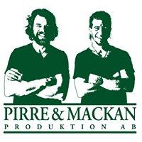 Pirre & Mackan