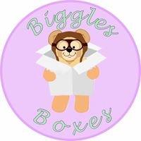 Biggles Boxes