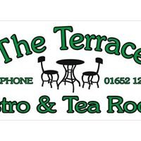 The Terrace Bistro & Tea Rooms / Outside Catering