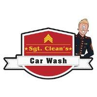 Sgt. Clean's Car Wash