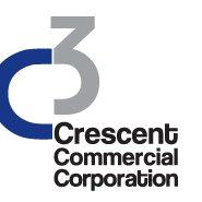 C3- Crescent Commercial Corporation