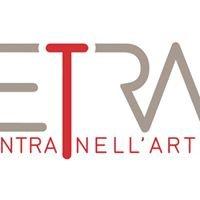 ETRA. entra nell'arte
