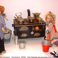 Musée de la poupée française