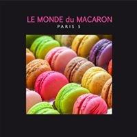 Le Monde du Macaron - PARIS 5