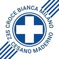 Croce Bianca Milano Sez. Cesano Maderno