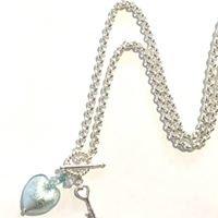 Gineva Murano Glass Jewelry