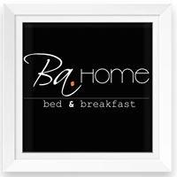 Ba.home bed & breakfast