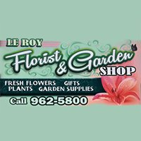 LeRoy Florist and Garden Shop
