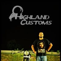 Highland Customs Motorcycles