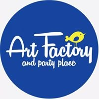 Art Factory and Party Place