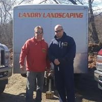 Landry Lanscaping & Snow Plowing