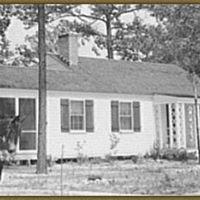 Penderlea Homestead Museum