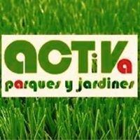 Activa Parques Y Jardines S.L.