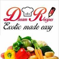 Dream Recipes